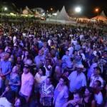 Milhares de pessoas comparecem à Exposição Conquista 2015